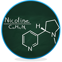 nicotine addiction and abuse