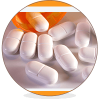Prescription Medication — Vicodine