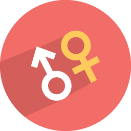 male or Female icon