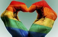 LGBTQ colors