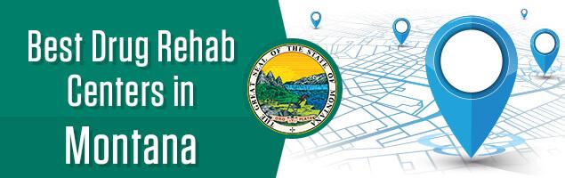 Best Drug Rehab Centers in Montana