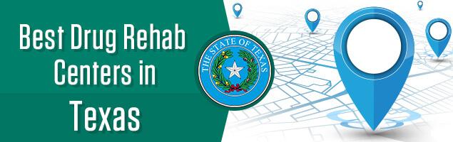 Best Drug Rehab Centers in Texas