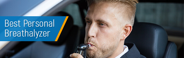 Best Personal Breathalyzers