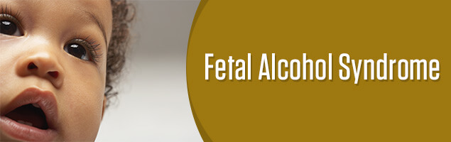 Fetal Alcohol Syndrome Cover Picture