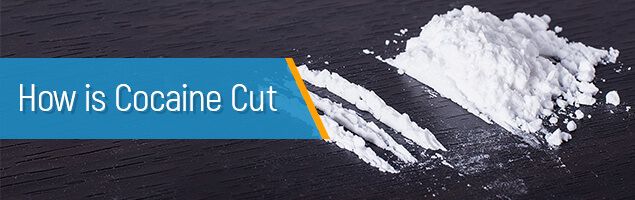 How Cocaine is Cut