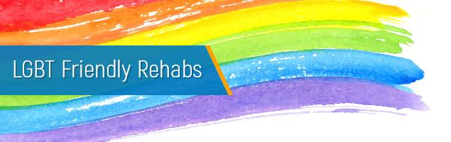 LGBT-Friendly Rehabs