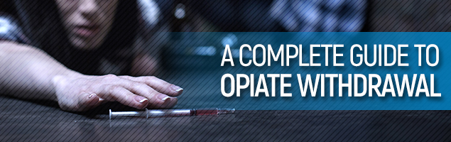 Morphine Withdrawal Timeline and Symptoms — Addiction Resource