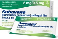 Suboxon Addiction Treatment