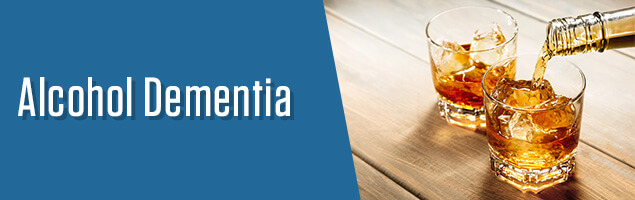 Alcoholic Dementia Cover Image
