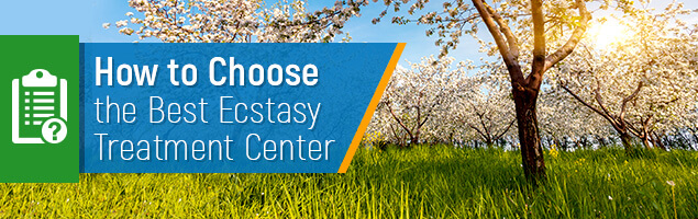 How to Choose the Best Ecstasy Treatment Center