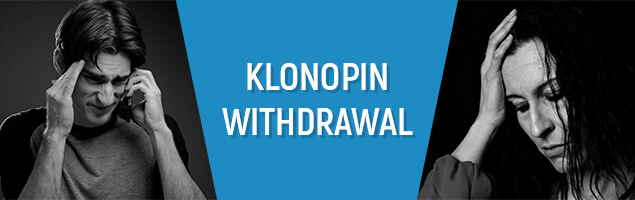 klonopin dosage withdrawal