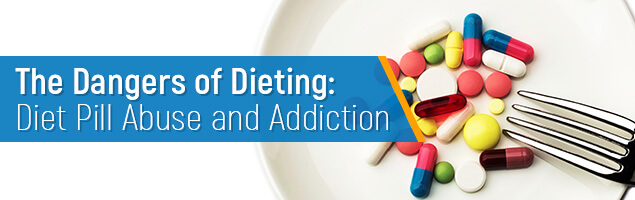 Diet Pill Abuse And Addiction Signs Effects And Treatment