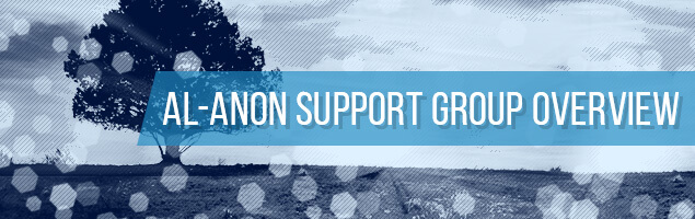 Al-Anon Support Group Overview