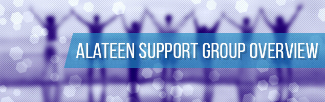 Alateen Support Group Overview