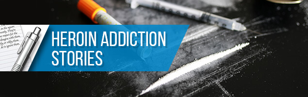 Heroin Addiction Stories