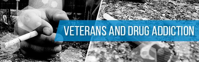 Veterans And Drug Addiction