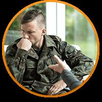 veteran help