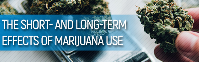 The Short- And Long-Term Effects Of Marijuana Use