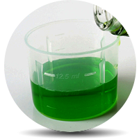Green Syrup