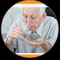 Substance abuse among seniors