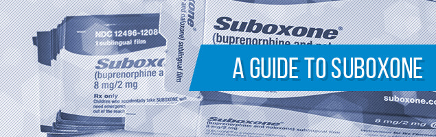 A Guide to Suboxone