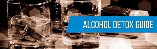 Alcohol Detox Guide