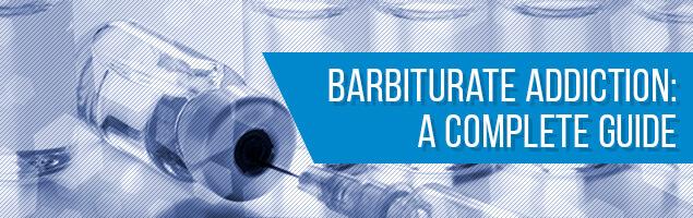 Barbiturate Addiction