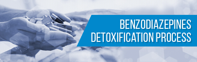 Benzodiazepines Detoxification Process