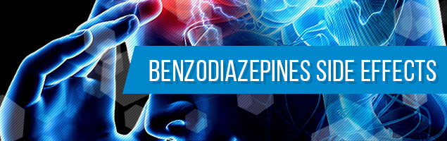 Benzodiazepines Side Effects
