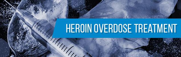 Heroin Overdose Treatment