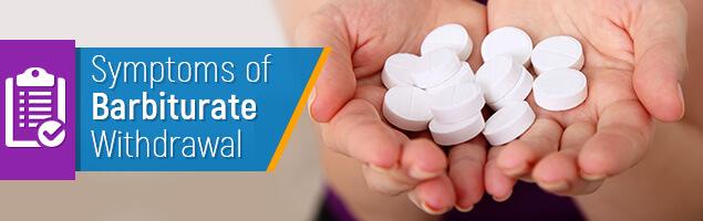 Symptoms of Barbiturate Overdose