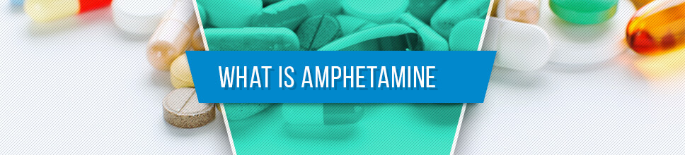 What Is Amphetamine