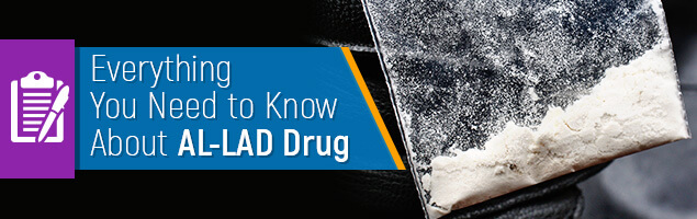 Everything You Need to Know About AL-LAD Drug