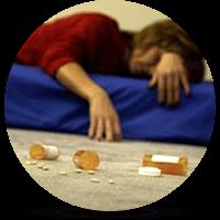 Benzodiazepines Relapse