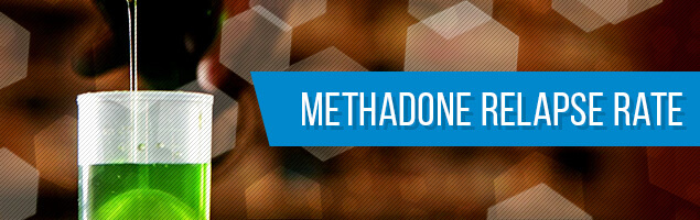 Methadone Relapse Rate