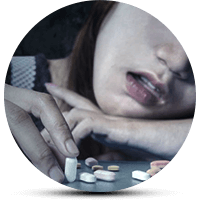 The Signs of Vicoprofen Addiction