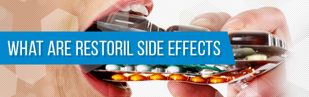 What Are Restoril Side Effects