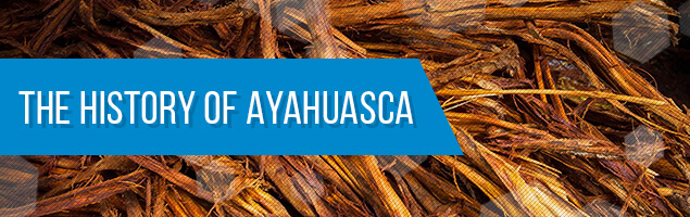 The History of Ayahuasca