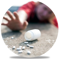 The Signs & Symptoms of Oxycodone Addiction