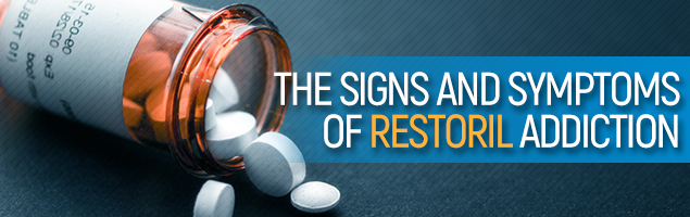 Restoril Addiction Signs & Symptoms: Don't Sleep Through Life