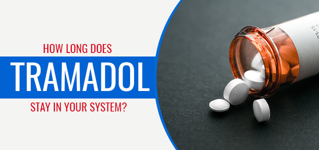 How Long Does Tramadol Stay In Your System Blood Urine Hair