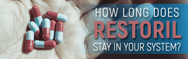 How Long Does Restoril Stay In Your System?