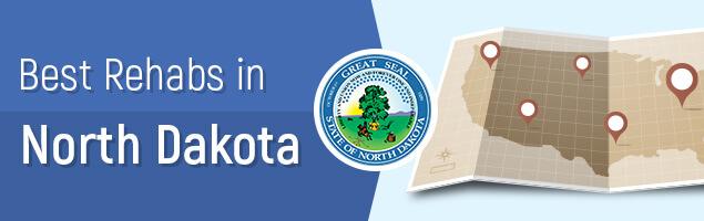 Best Rehabs in North Dakota