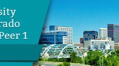 University of Colorado ARTS - Peer 1 Review