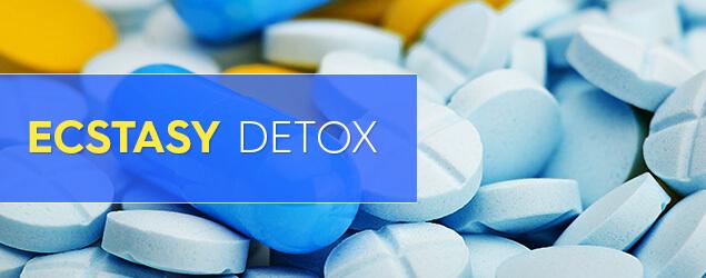 Ecstasy Detox