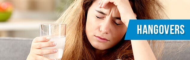 Hangover: Symptoms, Cure, How to Get Rid of Hangover Headache