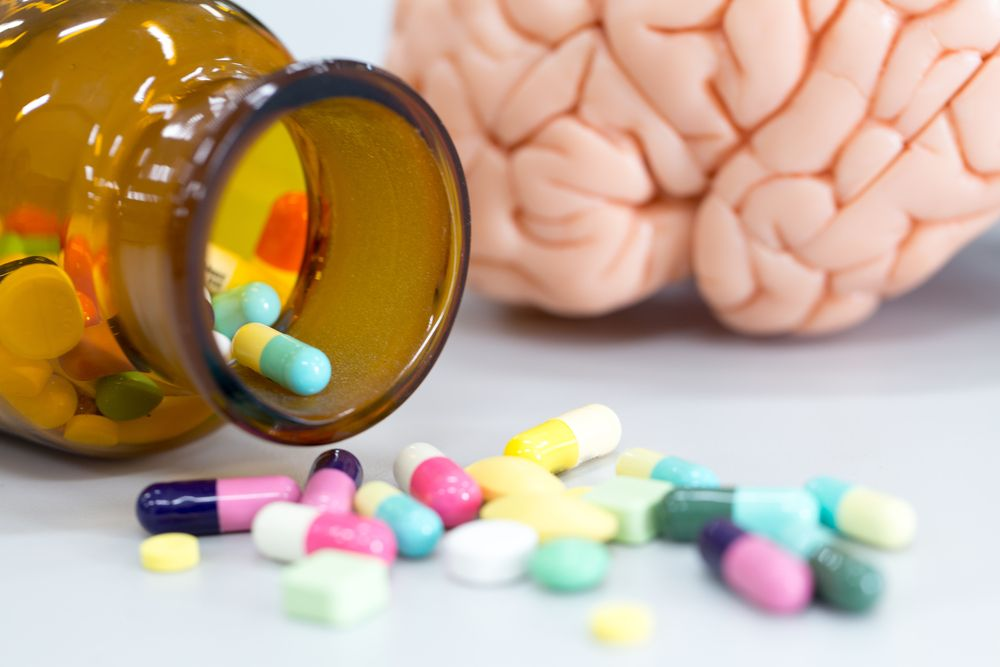 Diazepam Effects on Body: How Does Valium Work?