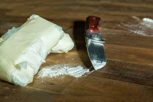 Pure Cocaine Drug: How To Test Coke Powder Purity?