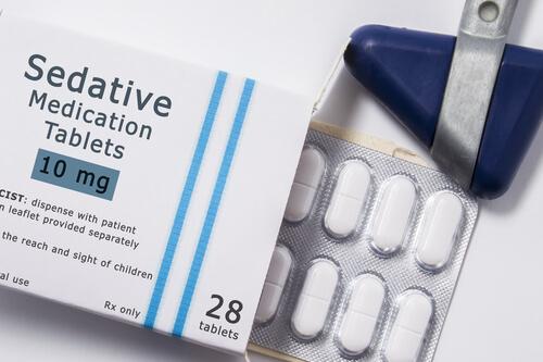 Sedative medications