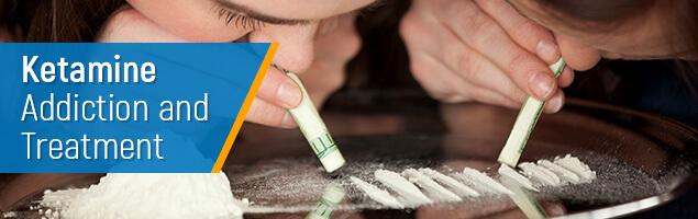 Ketamine adiction cover image